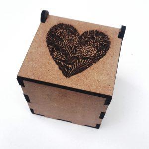 Bridesmaid/Groomsmen boxes
